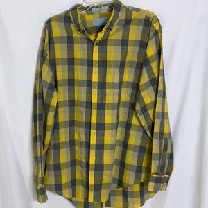 Levi's Colorgraphs Shirt